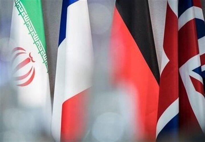 دیپلماسی در گفتار و فشار در رفتار؛نحوه مواجهه غرب با برجام
