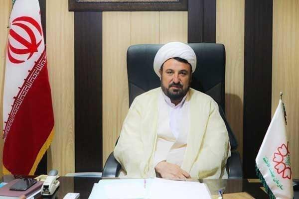 برتری مدیر آرامستان شهرقدس در مجمع سالیانه اتحادیه آرامستانهای کشور