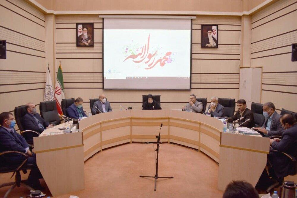 بودجه ۱۷۱۰ میلیاردی شهرداری اسلامشهر تصویب شد