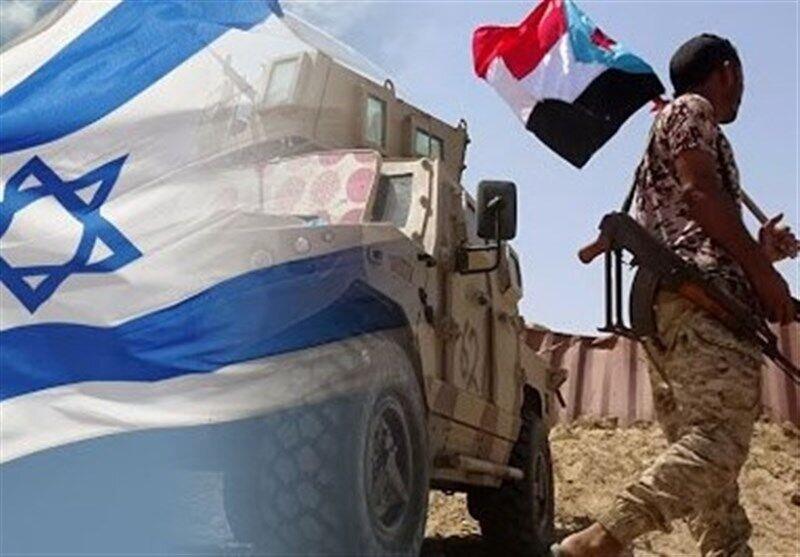 خیانت مزدوران یمنی به ملت خود برای خشنودی ولیعهد ابوظبی