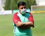 پرویز مظلومی هم از تیم استقلال جدا شد