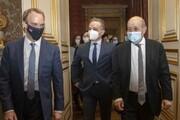 عقب نشینی اروپا از صدور قطعنامه ضدایرانی