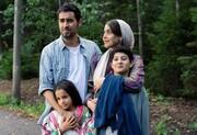 شهاب حسینی از جشنواره برلین دست خالی برگشت