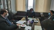 پیگیری جدی از سازمان برنامه و بودجه برای تامین اعتبار پروژههای اسلامشهر