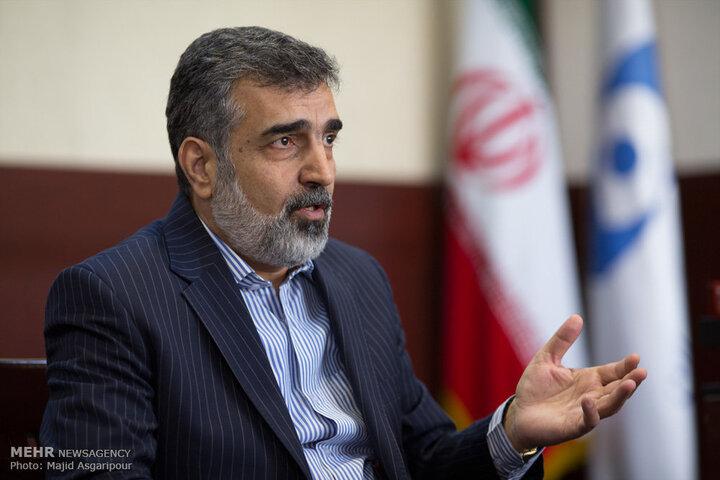 تهدید ایران نتیجهای جز ویران کردن باقیمانده برجام ندارد