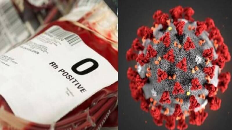 گروه خونی در ابتلا به ویروس کرونای جدید چه تاثیری دارد؟