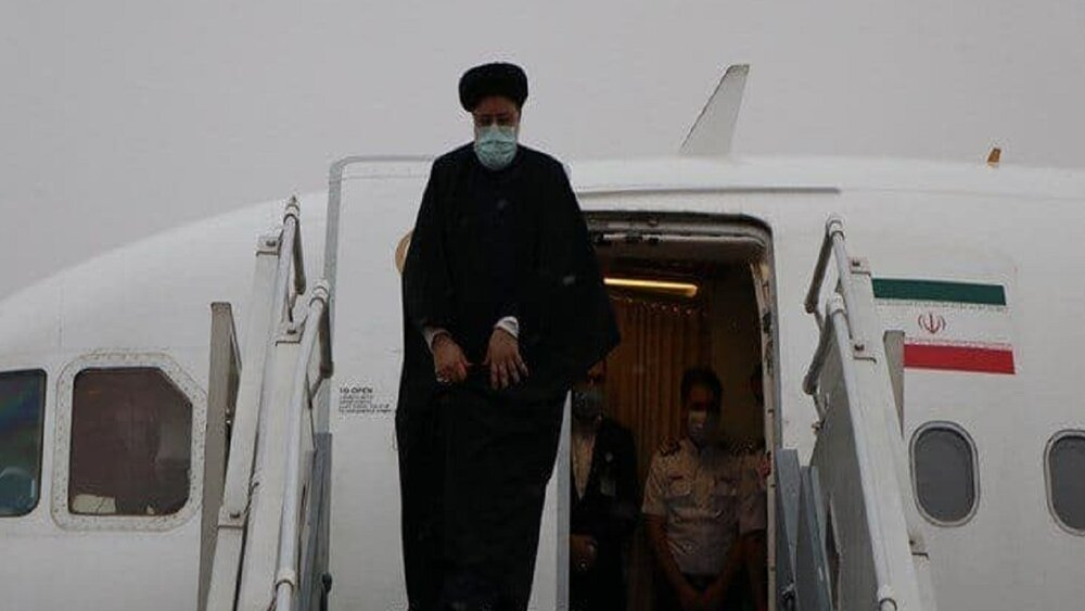 رئیسی: امنیت حاکم در آذربایجان غربی مرهون شهدا است