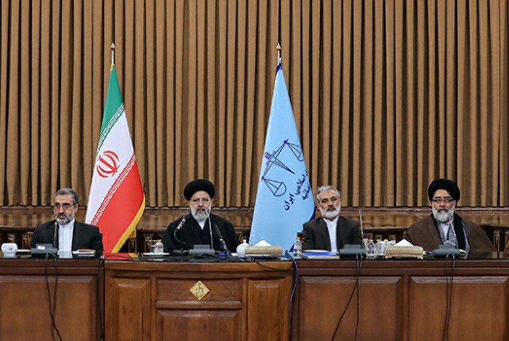 درخواست امام جمعه موقت ورامیناز رئیس دستگاه قضا