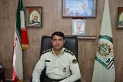 سارق معابر عمومی پردیس دستگیر شد