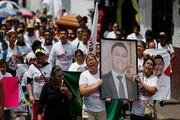 ۶۴ مقام مکزیکی طی ۶ ماه قتل رسیدهاند