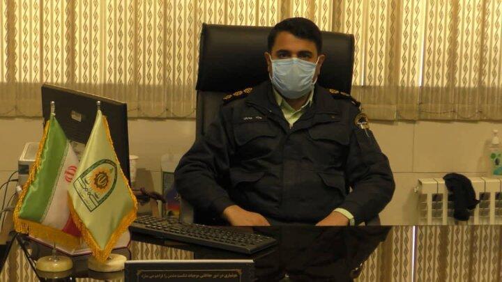 اعضای باند ١۴ نفری شرکت هرمی دستگیر شدند