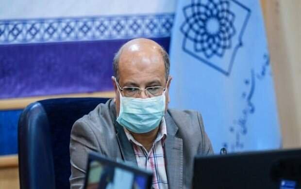 محدودیت های کرونایی در تهران ادامه دارد
