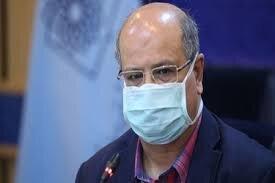 شهروندان کجا دو ماسک بزنند؟