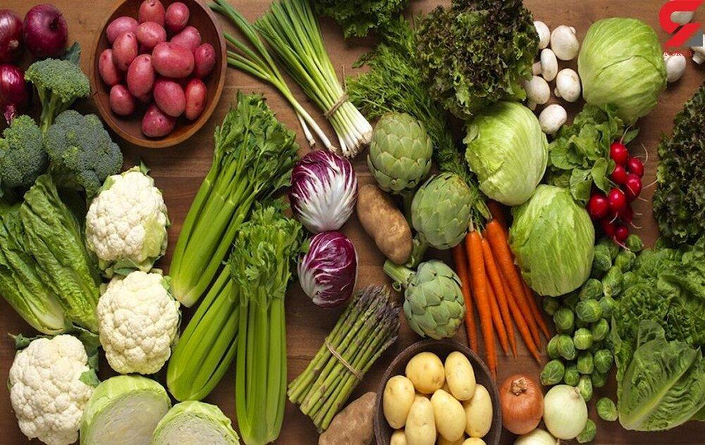 ۱۰ نوع میوه و سبزی که شما را از بیماریهای کلیوی دور میکند