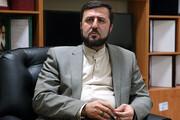 تأکید غریب آبادی به نقش رژیم صهیونیستی در ترور شهید فخری زاده