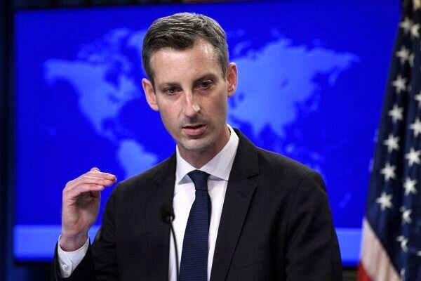 اعلام آمادگی آمریکا برای گفتوگو با ایران