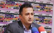 پرسپولیس پیگیر رفع محرومیت