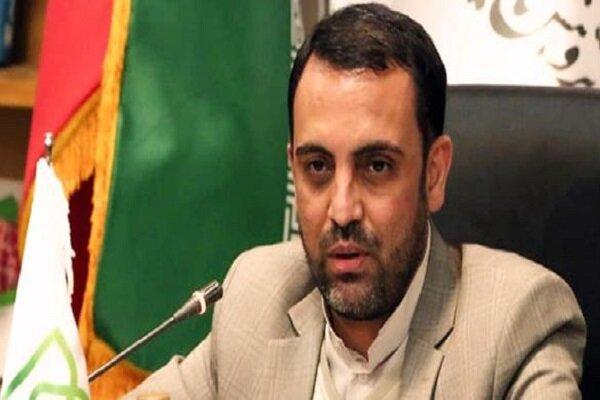 قول معاون وزیر صمت برای رفع مشکل تامین و توزیع مواد غذایی