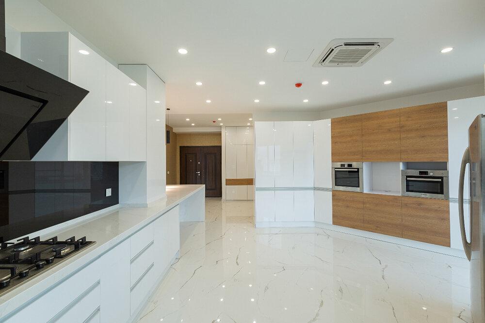 طراحی و ساخت انواع کابینت مدر