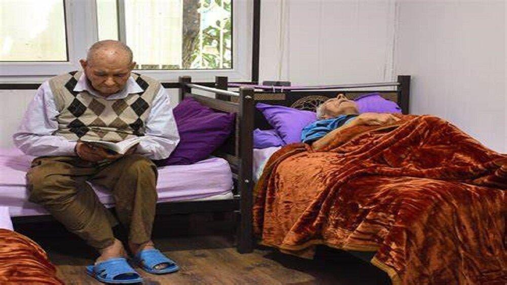 افزایش هزینه درمان سالمندان با شیوع کرونا