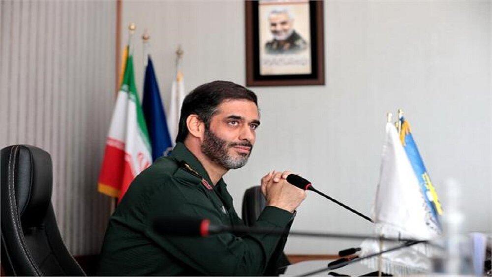 فرمانده قرارگاه سازندگی خاتمالانبیاء استعفاء کرد