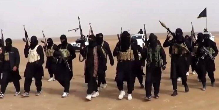 درگیری مجدد عناصر داعشی با نیروهای امنیتی عراق