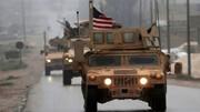 ارسال نیرو و تجهیزات نظامی آمریکا به سوریه ادامه میدهد