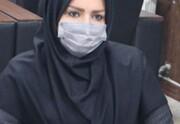 رونمایی لباس اقوام ایرانی در قرچک