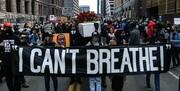 خواسته تظاهراتکنندگان آمریکایی اجرای عدالت است