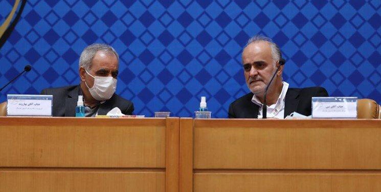 رییس فدراسیون فوتبال با استعفای نبی موافقت کرد