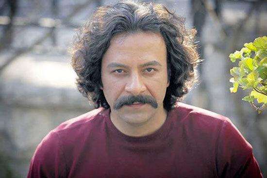 حسام منظور در کنار بازیگر ترکیهای /عکس