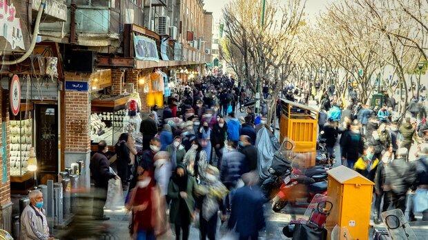 خطر چرخش ویروس انگلیسی در بازار تهران