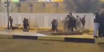 انفجار تروریستی در «الکاظمیه» عراق