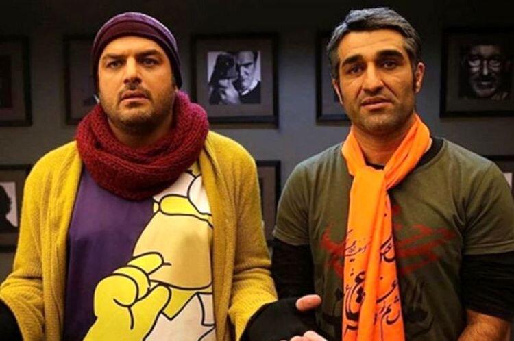 جدایی زوج مشهور فیلمهای کمدی