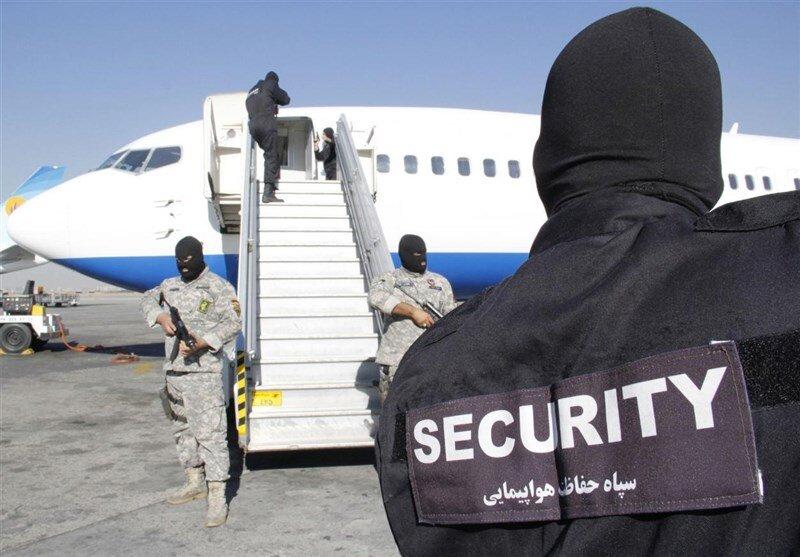 آشنایی با نیروی گارد آهنین سپاه پاسداران