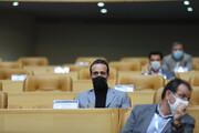 کنایه سنگین علی کریمی به فدراسیون عزیزی خادم +عکس