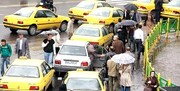 افزایش 35 درصدی نرخ کرایه تاکسی منطقی نیست