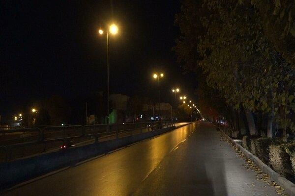 اعلام ساعت ممنوعیت تردد شبانه در نوروز