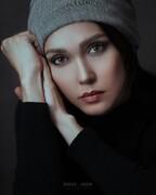 شهرزاد کمال زاده در فضایی دلنشین + عکس