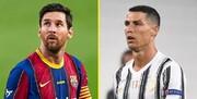 مسی و رونالدو را در جام جهانی 2022 میبینیم!