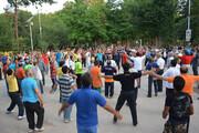 بیماران کرونایی میتوانند ورزش کنند؟