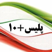 شیفتبندی دفاتر پلیس+۱۰ در تعطیلات نوروز