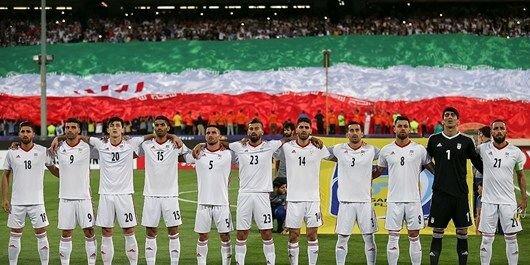 جهنمی در انتظار تیم ملی ایران