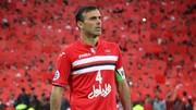 رونمایی از آقای رکوردهای فوتبال ایران