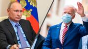 پوتین برای گفتوگو با بایدن اعلام آمادگی کرد