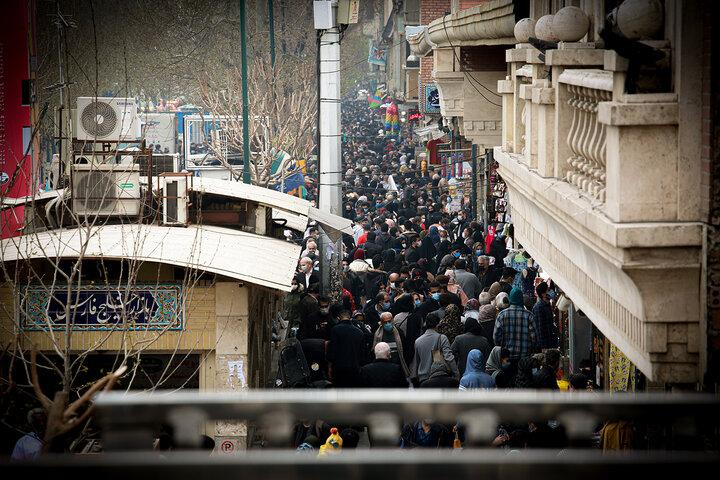مشاغلی که امروز در تهران تعطیل نیستند