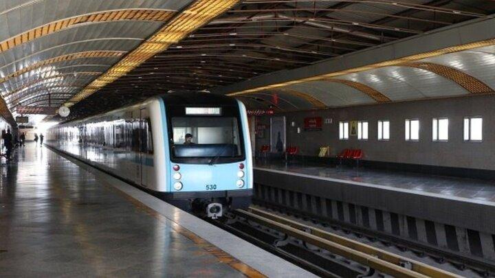 افتتاح 4 ایستگاه مترو در سال جدید