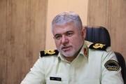 کشف ۵۷۶ کیلوگرم مواد مخدر در شرق تهران