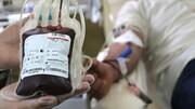 بیماران چشم به راه اهداکنندگان خون در تهران