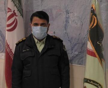 دستگیری اراذل و اوباش در شهرستان پردیس